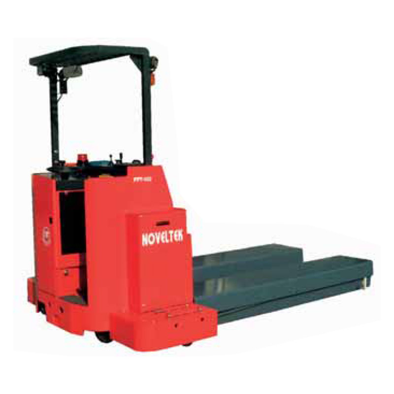 POWERED PALLET TRUCK ( 8 / 10 / 15 TONS)